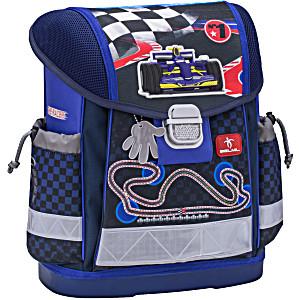 Школьный ранец Belmil 403 13 No. 1 Racing – Белмил Гонки на болидах
